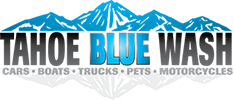 Tahoe Blue Dog and Pet Wash